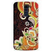 Capa Personalizada Exclusiva LG K10 TV K430DSF Artística - AT14