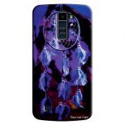 Capa Personalizada Exclusiva LG K10 TV K430DSF Filtro dos Sonhos - AT17