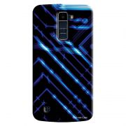Capa Personalizada Exclusiva LG K10 TV K430DSF Hightech - HG11