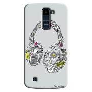 Capa Personalizada para LG K10 TV K430DSF - MU01
