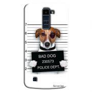 Capa Personalizada para LG K10 TV K430DSF Pets - PE28