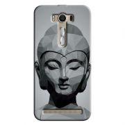 Capa Personalizada Exclusiva Asus Zenfone 2 Laser ZE550KL Artística Deus Hindu - AT88