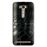 Capa Pesonalizada Exclusiva Asus Zenfone 2 Laser ZE550KL Hightech - HG02