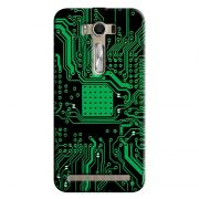Capa Pesonalizada Exclusiva Asus Zenfone 2 Laser ZE550KL Hightech - HG08