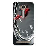 Capa Personalizada para Asus Zenfone 2 Laser ZE550KL Velocímetro - VL06