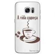 Capa Personalizada para Samsung Galaxy S7 G930 - TP01