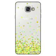Capa Personalizada para Samsung Galaxy A7 2016 Corações - TP171