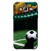 Capa Personalizada para Samsung Galaxy J3 2016 Futebol - EP07