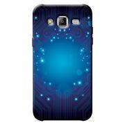 Capa Personalizada Exclusiva Samsung Galaxy J3 2016 Hightech - HG04