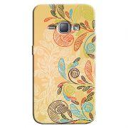 Capa Personalizada Exclusiva Samsung Galaxy J1 2016 Artistica - AT13