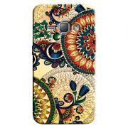 Capa Personalizada Exclusiva Samsung Galaxy J1 2016 Artistica - AT57