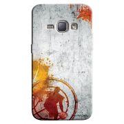 Capa Personalizada para Samsung Galaxy J1 2016 Basquete - EP04
