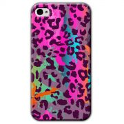 Capa Personalizada para Apple iPhone 4 4S - T40