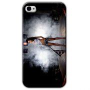 Capa Personalizada para Apple iPhone 4 4S - CR08