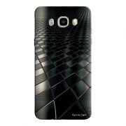 Capa Personalizada Exclusiva Samsung Galaxy J5 2016 Hightech - HG02