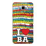 Capa Personalizada para Samsung Galaxy J7 2016 Bahia - CD05