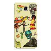 Capa Personalizada para Samsung Galaxy J7 2016 Mexico - CD23