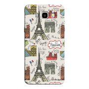 Capa Personalizada para Samsung Galaxy J7 2016 França - CD25