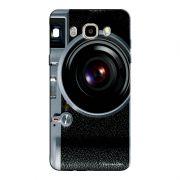 Capa Personalizada Exclusiva Samsung Galaxy J7 2016 Camera Fotográfica - TX51