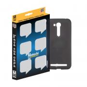 Capa TPU Grafite Asus Zenfone GO Mini