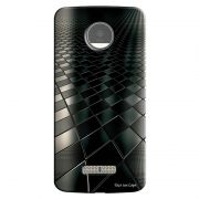 Capa Personalizada Exclusiva Motorola Moto Z Hightech - HG02