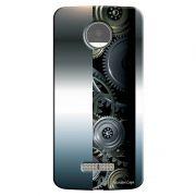 Capa Personalizada para Motorola Moto Z Hightech - HG09
