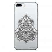 Capa Personalizada para Apple iPhone 7 Plus Tribal Hindu - TP19