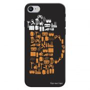 Capa Personalizada para Iphone 7 Beer - AT77