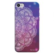 Capa Personalizada para Iphone 7 Mandala - AT80
