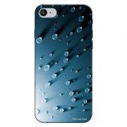 Capa Personalizada para Iphone 7 Gotas d' Água - TX23