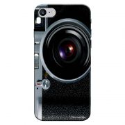 Capa Personalizada para Iphone 7 Câmera Fotográfica - TX51