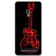 Capa Personalizada para Asus Zenfone 6 A600CG A601 - MS15