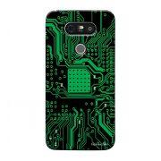 Capa Personalizada para LG G5/G5 SE Hightech - HG08