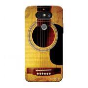 Capa Personalizada para LG G5/G5 SE Violão - MU05