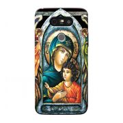 Capa Personalizada para LG G5/G5 SE Maria Mãe de Jesus - RE15