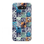 Capa Personalizada para LG G5/G5 SE Mosaico - TX33