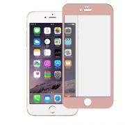 Película 3D para Apple Iphone 6 6s Plus - Rose