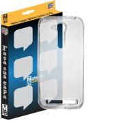 Capa TPU Transparente Asus Zenfone Go Mini ZB452KG