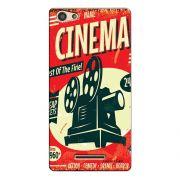 Capa Personalizada para Positivo S455 Selfie Cinema - VT08