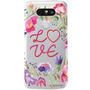 Capa Personalizada para LG G5 H840  Love - TP156