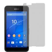 Pelicula Protetora Sony Xperia E4g E2003 E2003 E2053 Fosca