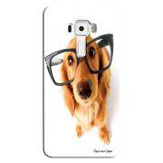 Capa Personalizada para Asus Zenfone 3 5.2 ZE520KL Cachorro - PE25