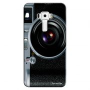 Capa Personalizada para Asus Zenfone 3 5.2 ZE520KL Câmera Fotográfica - TX51