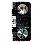 Capa Personalizada para Samsung Galaxy S6 G920 - TX55