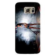 Capa Personalizada para Samsung Galaxy S6 G920 - VL07