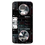Capa Personalizada para Moto Z Play 5.5 XT1635 Mesa DJ - TX55