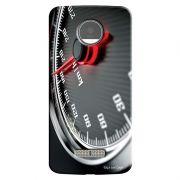 Capa Personalizada para Moto Z Play 5.5 XT1635 Velocimetro - VL06