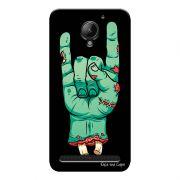 Capa Personalizada para Lenovo Vibe C2 Rock'n Roll - AT06