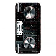 Capa Personalizada para Lenovo Vibe C2 Mesa DJ - TX55