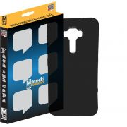 Capa TPU Grafite Asus Zenfone 3 Max 5.5 ZC553KL - Matecki